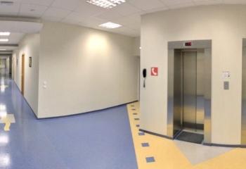 Современные лифты